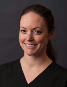 Courtney, Hygienist, Southeast Calgary Dentist