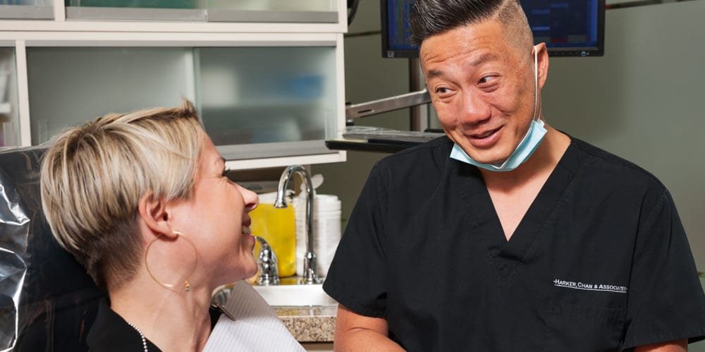 Dental Service in Calgary
